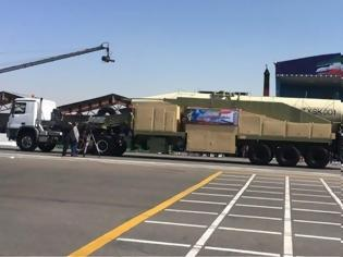 Φωτογραφία για Πυρηνικά: Το Ιράν απορρίπτει τις κατηγορίες των Ευρωπαίων για «ανάπτυξη βαλλιστικών πυραύλων»