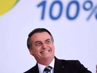 Φωτογραφία για Βραζιλία: Αντιδράσεις για νομοσχέδιο του Μπολσονάρου που μειώνει τα ποσοστά απασχόλησης ΑμεΑ σε επιχειρήσεις