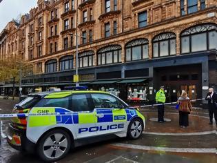 Φωτογραφία για Λονδίνο: Τρεις νεκροί μέσα σε 12 ώρες από επιθέσεις με μαχαίρι
