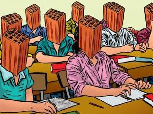 Φωτογραφία για Δείτε τι διδάσκουν στα ελληνικά πανεπιστήμια: Ιθαγένεια και Υπηκοότητα είναι το ίδιο πράγμα..! (Video)