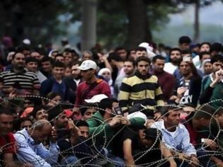 Φωτογραφία για Λαθρομετανάστευση: Οι αριθμοί τρομάζουν και η πραγματικότητα προβάλει εφιαλτική για την Ελλάδα και τους Έλληνες!
