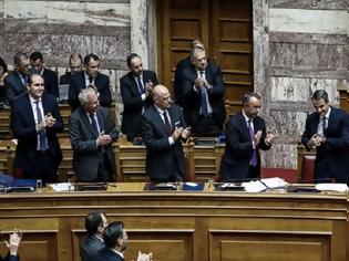 Φωτογραφία για Οι 26 παρεμβάσεις - ελαφρύνσεις στο νέο φορολογικό νομοσχέδιο