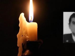 Φωτογραφία για Θλίψη: Έφυγε από την ζωή 46χρονος Σμηναγός στη Λάρισα