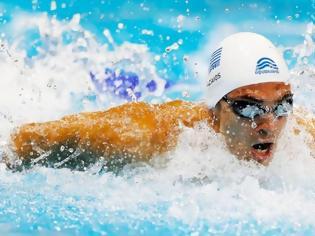 Φωτογραφία για Ανδρέας Βαζαίος: Πρωταθλητής Ευρώπης με ρεκόρ - Τερμάτισε σχεδόν ένα δευτερόλεπτο μπροστά από τον δεύτερο