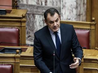Φωτογραφία για Παναγιωτόπουλος: Θα αναβαθμίσω τα F-16 ακόμα και αν με πάνε σε εξεταστική