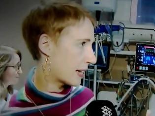 Φωτογραφία για «Θαύμα» στην Ισπανία: Γυναίκα επανήλθε έπειτα από καρδιακή ανακοπή έξι ωρών