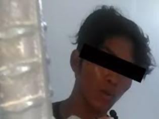 Φωτογραφία για Φρίκη στις Φιλιππίνες: Αποκεφάλισε γυναίκα