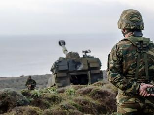 Φωτογραφία για Έρχονται προσλήψεις σε Στρατό Ξηράς (ΟΒΑ-ΕΠΟΠ) και ΕΛ.ΑΣ.-Δείτε πόσοι και που