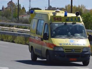 Φωτογραφία για Χαλκίδα: Υπάλληλος του μουσείου έπεσε νεκρός εν ώρα εργασίας