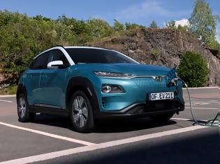 Φωτογραφία για Πόσο πιο ακριβό είναι σήμερα ένα ηλεκτρικό αυτοκίνητο;