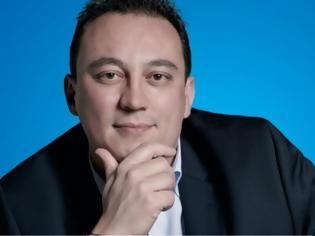 Φωτογραφία για Ο Κώστας Βλάσης νέος υφυπουργός Εξωτερικών μετά την παραίτηση Διαματάρη