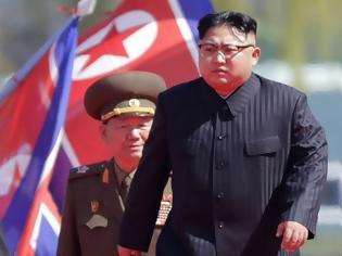 Φωτογραφία για Β. Κορέα: «Πολύ σημαντική» δοκιμή - μυστήριο στη βάση Σόχε - Δεν διευκρινίστηκε τι δοκιμάστηκε