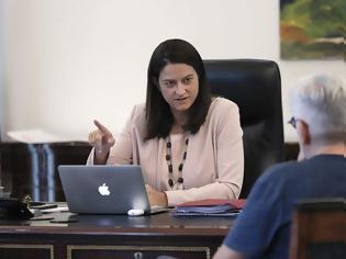 Φωτογραφία για Νίκη Κεραμέως, Το ΙΕΠ συγκροτεί ειδική επιτροπή για τα Θρησκευτικά