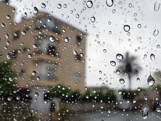 Φωτογραφία για Έρχονται βροχές και καταιγίδες μέχρι την Πέμπτη