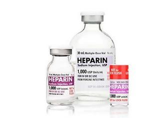 Φωτογραφία για Αποκαθίσταται σταδιακά το πρόβλημα με την επάρκεια ηπαρίνης στην Ελλάδα