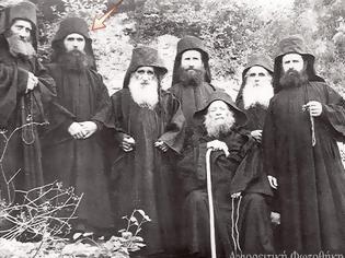 Φωτογραφία για 12859 - Σήμερα έφυγε για τους ουρανούς ο τελευταίος της Συνοδίας