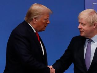 Φωτογραφία για Ύποπτη υπόθεση στη Βρετανία πριν τις εκλογές