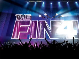 Φωτογραφία για The Final Four: αυτός είναι ο μεγάλος νικητής