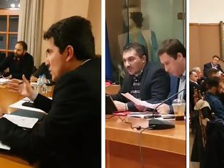 Φωτογραφία για Δημοτική παράταξη «Συμφωνία Ελπίδας»: Ενημέρωση για το αποψινό ειδικό δημοτικό συμβούλιο ΑΚΤΙΟΥ-ΒΟΝΙΤΣΑΣ με θέμα: ΧΥΤΑ Παλαίρου/ΦΟΔΣΑ -ΒΙΝΤΕΟ