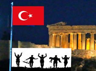Φωτογραφία για Αν δεν είναι αυτά αιτία πολέμου με τη Τουρκία τότε πότε; Βίντεο προφητεία Β.Λεβέντη για τα εθνικά θέματα!