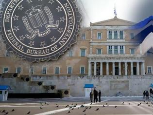 Φωτογραφία για Novartis: Το FBI «έδωσε» το όνομα του Υπουργού με τη μίζα των 13.000.000 ευρώ