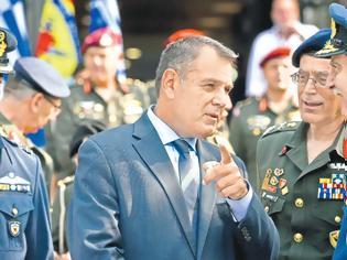 Φωτογραφία για Αύξηση αμυντικών δαπανών ζητούν οι στρατηγοί