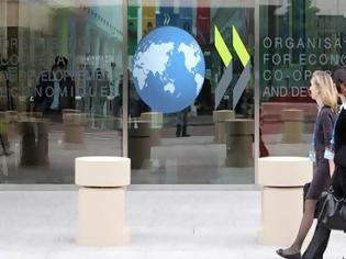 Φωτογραφία για Γιατί μειώνονται οι ελπίδες βελτίωσης της παγκόσμιας οικονομίας;