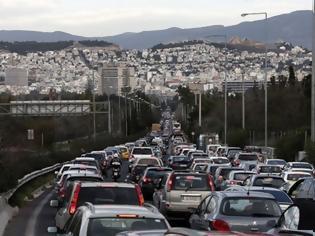 Φωτογραφία για Αποκαλυπτικά στοιχεία για τις παραβάσεις των οδηγών...