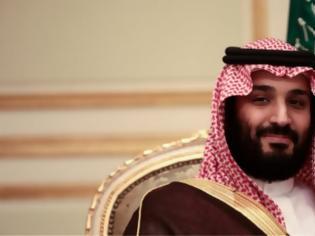 Φωτογραφία για Φλόριντα: Συλλυπητήρια στον Τραμπ από τον Σαουδάραβα πρίγκιπα Μοχάμεντ μπιν Σαλμάν