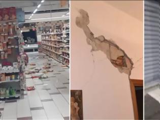 Φωτογραφία για Σεισμός στην Ιταλία: 4,5 Ρίχτερ πολύ κοντά στη Φλωρεντία