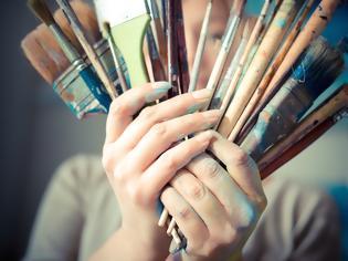 Φωτογραφία για Νέο σεμινάριο ζωγραφικής με χρώμα - χρωματολογίας από τον Τσέλιο Πανταζή στο εργαστήρι δημιουργικής γραφής Tabula Rasa