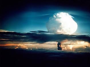 Φωτογραφία για Θεόσταλτος: Η CIA αποκάλυψε τον τέταρτο κατάσκοπο που έδινε πληροφορίες για την ατομική βόμβα στους Σοβιετικούς