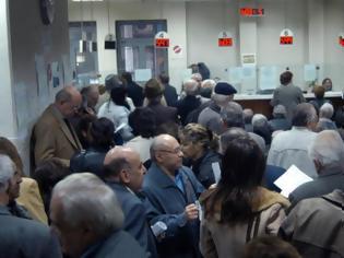Φωτογραφία για Συντάξεις: Ποιοι κάνουν αίτηση για σύνταξη στα 61 από ΟΑΕΕ και ΕΤΑΑ