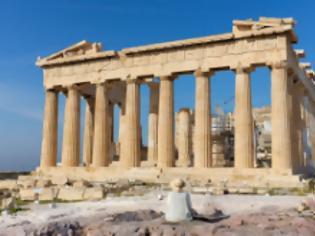 Φωτογραφία για 10 Πράγματα που δεν θα είχαμε χωρίς την Αρχαία Ελλάδα