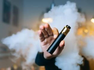 Φωτογραφία για Νέα μελέτη συνδέει το ηλεκτρονικό τσιγάρο με την κατάθλιψη