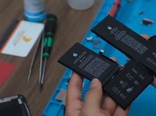 Φωτογραφία για iPhone 12: μεγαλύτερη μπαταρία χάρη σε μια εσωτερική αλλαγή