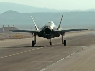 Φωτογραφία για ΗΠΑ: Οριστικό μπλόκο στην πώληση των μαχητικών F-35 στην Τουρκία