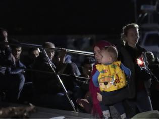 Φωτογραφία για Ο Ερντογάν άνοιξε την «κάνουλα» των ροών - 433 πρόσφυγες την Τρίτη