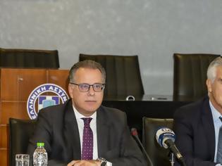 Φωτογραφία για Γερμανός πρέσβης: Είμαστε πλήρως αλληλέγγυοι προς την Ελλάδα όσον αφορά τη συμφωνία Τουρκίας - Λιβύης
