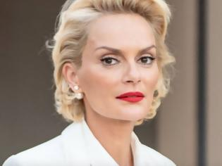Φωτογραφία για Τηλεοπτική βόμβα: Η Έλενα Χριστοπούλου στην κριτική επιτροπή του My style rocks