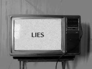Φωτογραφία για Γιατί λέμε ψέματα: Όλη η… αλήθεια