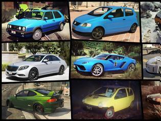 Φωτογραφία για Γύρω από το αυτοκίνητο - Στα Άνω Λιόσια βρέθηκε η κλεμμένη συλλεκτική BMW M4 Performance Edition