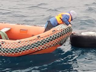 Φωτογραφία για Χιλή: Εντοπίστηκαν συντρίμμια του C-130 στη θάλασσα
