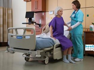 Φωτογραφία για Ξεκινά η αξιολόγηση όλων των Μονάδων Υγείας με το νέο νομοσχέδιο για τη Δημόσια Υγεία! Όλες οι λεπτομέρειες