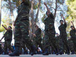 Φωτογραφία για Ανοίγουν Σημεία Υποδοχής Οπλιτών (ΣΥΠΟ) σε Καλαμάτα και Σπάρτη