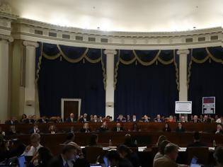 Φωτογραφία για Η Γερουσία των ΗΠΑ ενέκρινε ομόφωνα την αναγνώριση της Γενοκτονίας των Αρμενίων