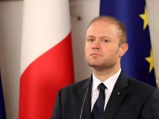 Φωτογραφία για Άμεση παραίτηση του πρωθυπουργού της Μάλτας ζητά το Ευρωπαϊκό Κοινοβούλιο