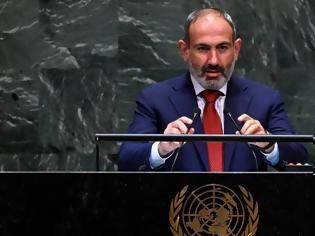 Φωτογραφία για Αρμενία: «Νίκη της δικαιοσύνης και της αλήθειας» η αναγνώριση της Γενοκτονίας