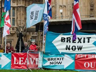 Φωτογραφία για Πρόσω ολοταχώς για Brexit στις 31 Ιανουαρίου - Η επόμενη μέρα της νίκης Τζόνσον