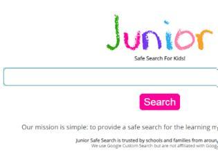 Φωτογραφία για Junior Safe Search: Η Google παρουσιάζει τη δική της μηχανή αναζήτησης για παιδιά!